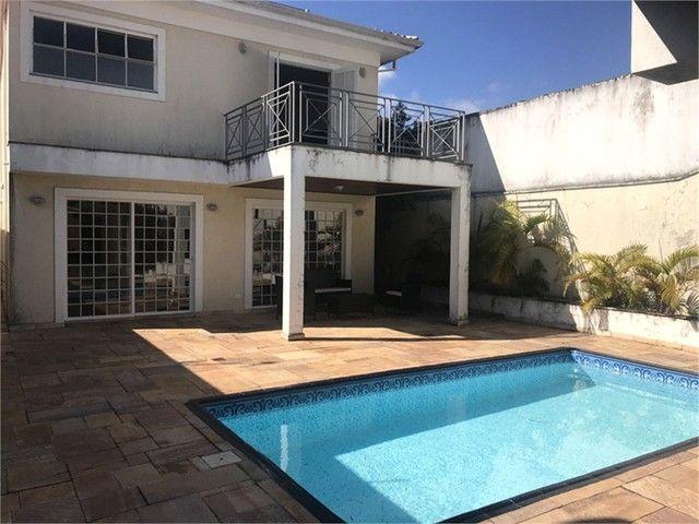 Casa à venda com 4 dormitórios em Morumbi, São paulo cod:REO579386 - Foto 16