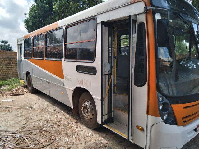 Ônibus urbano 2010/2010 - Foto 6