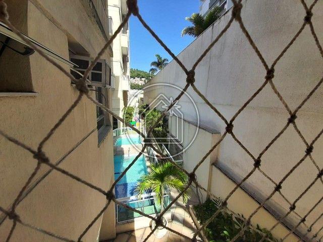 Apartamento à venda com 2 dormitórios em Botafogo, Rio de janeiro cod:824735 - Foto 13