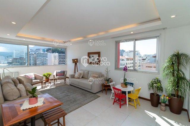 Apartamento à venda com 3 dormitórios em Ipanema, Rio de janeiro cod:IP3AP54089 - Foto 20