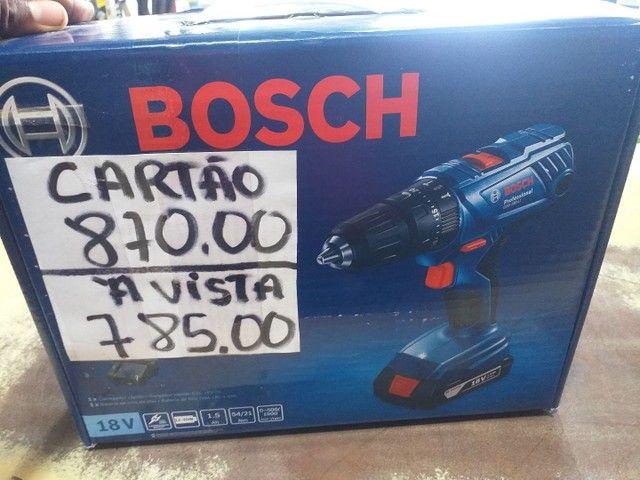Material Bosch  - Foto 3