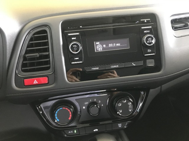 Honda HR-V LX 1.8 Flexone 16V 5P Aut. - Foto 6