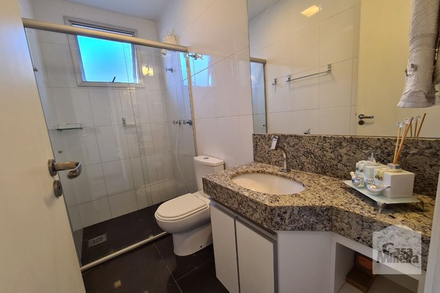 Apartamento à venda com 3 dormitórios em Santa efigênia, Belo horizonte cod:328120 - Foto 16