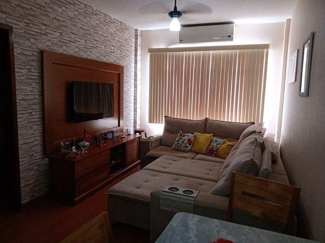 Apartamento 2 quartos na 25 de Agosto