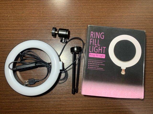 Ring Lights 16cm