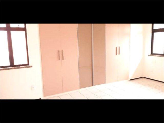Apartamento à venda com 3 dormitórios em Cocó, Fortaleza cod:REO573761 - Foto 13