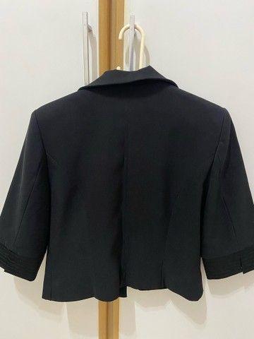 Conjunto de calça e blazer social PROMOÇÃO - Foto 2