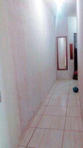 Vendo casa com salao - Foto 3