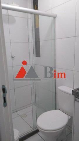 BIM Vende em Casa Amarela, 48m², 02 Quartos - Excelente Localização, Andar Alto, Nascente - Foto 6