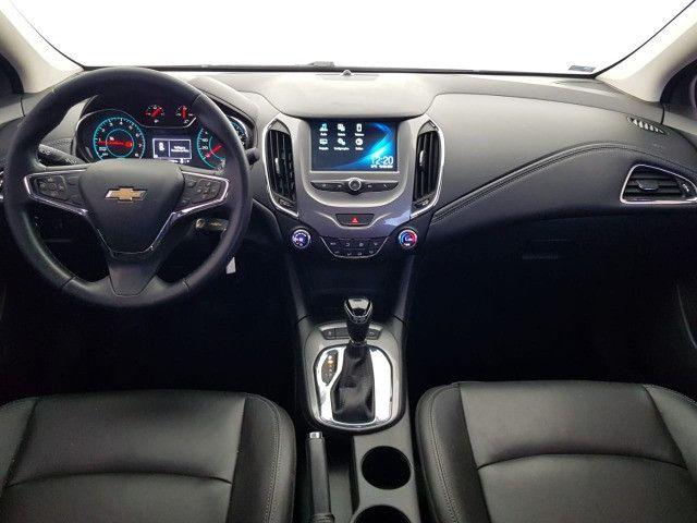 Chevrolet Cruze - 2017 1.4 Turbo LT Flex 4P Automático - Foto 4