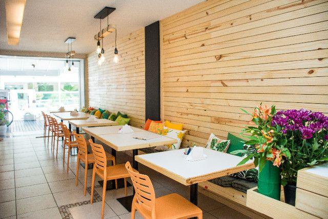 Passo ponto Restaurante - Loja montada - Recreio dos Bandeirantes - Foto 3