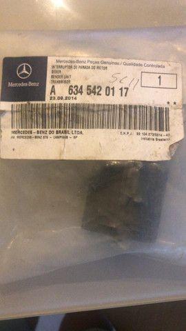 Interruptor Parada Motor - Mercedes- - Foto 3