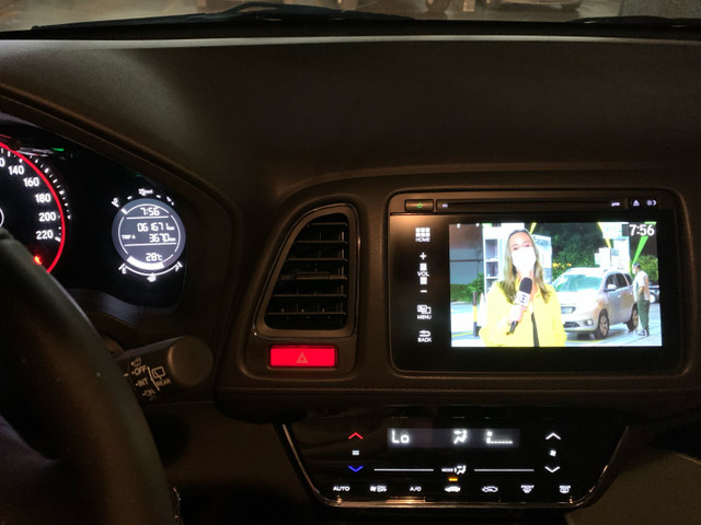 Honda HR-V EXL 15/16 - Foto 7