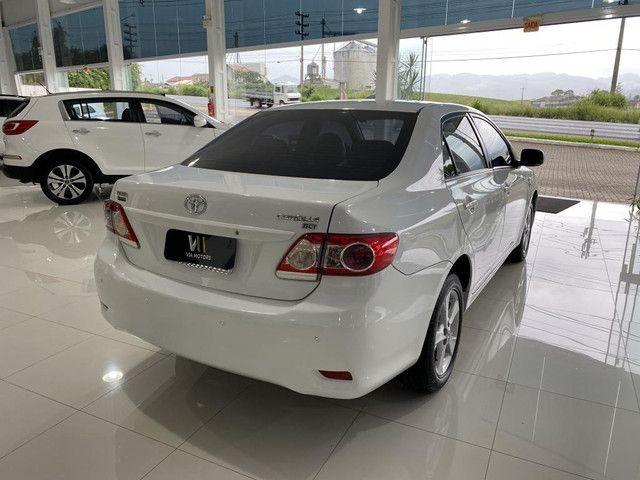 Corolla GLi 1.8 Flex 16V  Aut. - Foto 12