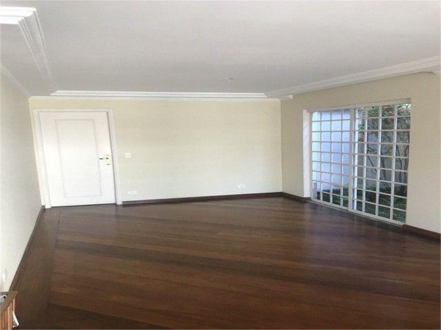 Casa à venda com 4 dormitórios em Morumbi, São paulo cod:REO579386 - Foto 2