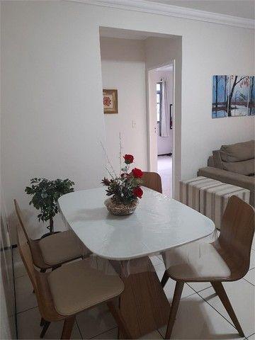 Apartamento à venda com 3 dormitórios em Benfica, Fortaleza cod:REO536767 - Foto 3