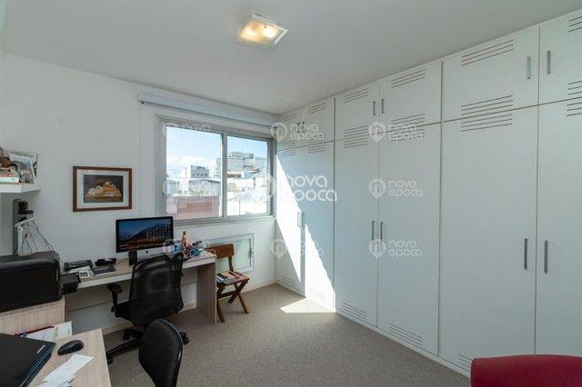 Apartamento à venda com 3 dormitórios em Ipanema, Rio de janeiro cod:IP3AP54089 - Foto 8
