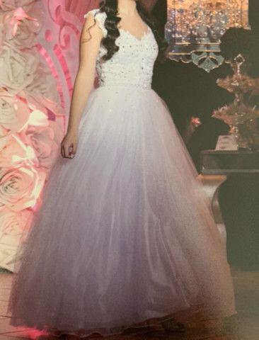 Vestido Noiva/ Debutante - Foto 2