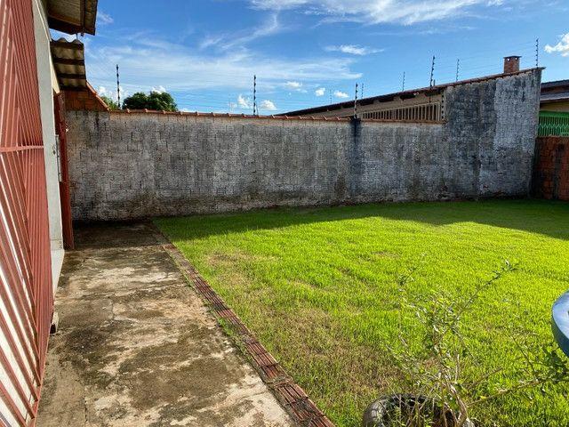 Vendo ou alugo casa rua principal Santo Afonso - Foto 15