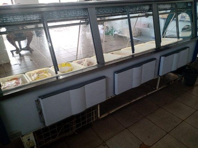 Balcão  expositor refrigerador  - Foto 5