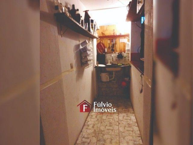 Prédio Comercial e Residencial, 1 Loja e 4 Kitnets em ADE Águas Claras. - Foto 12