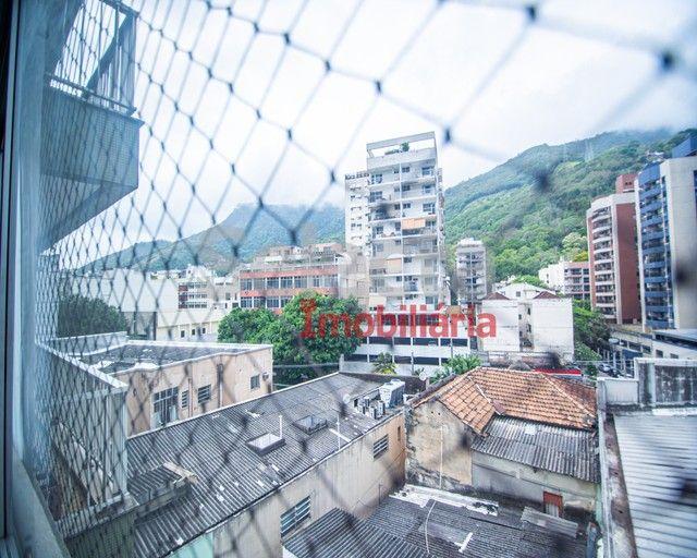Excelente apartamento reformado na Av. Maracanã com 79m². - Foto 6