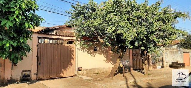 2 casas + barracão para renda/lote no Jardim Europa/Jd Planalto/Vila Rezende