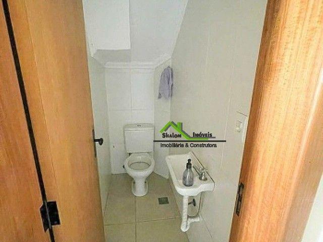 Casa 02 quartos - Foto 10