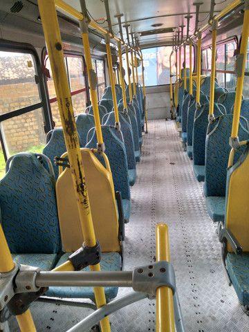 Ônibus urbano 2010/2010 - Foto 3