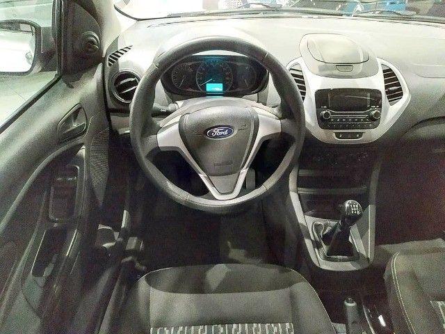 Ford ká 1.0 SE 12V Flex Manual 2019 - Foto 7