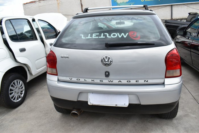 Volkswagen gol 2007 1.0 mi 8v flex 4p manual g.iv - Foto 12