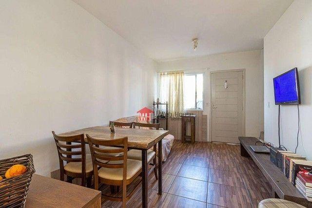 Sobrado com 2 dormitórios, 1 vaga à venda, 85 m² por R$ 228.000 - Igara - Canoas/RS - Foto 2