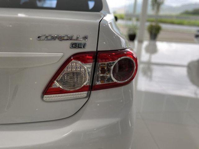 Corolla GLi 1.8 Flex 16V  Aut. - Foto 3