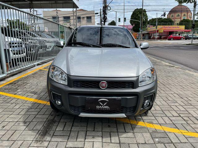 Fiat Strada CD 1.4 2020 - Foto 7