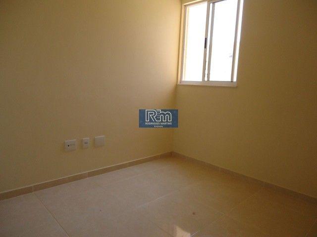 Apartamento à venda com 2 dormitórios em Paquetá, Belo horizonte cod:5507 - Foto 8