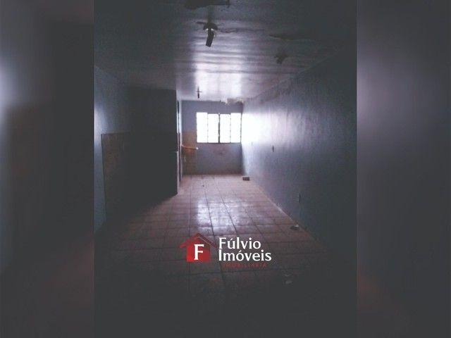 Prédio Comercial e Residencial, 1 Loja e 4 Kitnets em ADE Águas Claras. - Foto 8