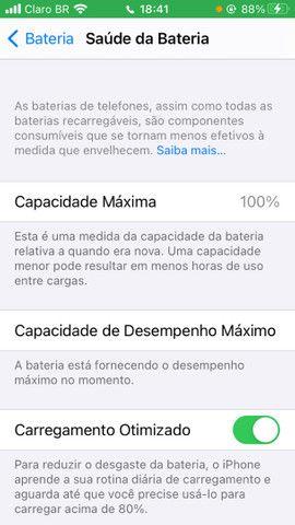 iPhone 5 SE 32 gigas