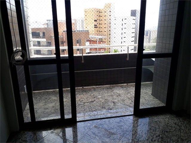Apartamento à venda com 3 dormitórios em Aldeota, Fortaleza cod:REO475618 - Foto 8
