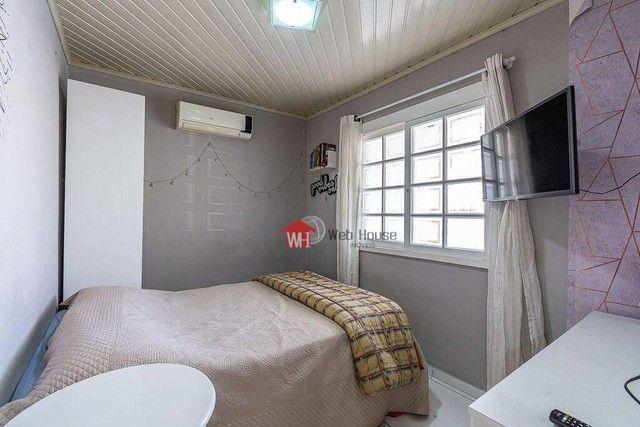 Casa com 3 dormitórios à venda, 82 m² por R$ 390.000,00 - Centro - Canoas/RS - Foto 6