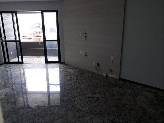 Apartamento à venda com 3 dormitórios em Aldeota, Fortaleza cod:REO475618 - Foto 9