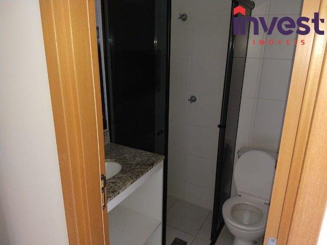 Duplex de Alto Nível com 3 Quartos e Lazer em Samambaia Sul. - Foto 9