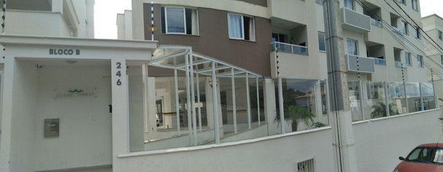 Excelente apartamento com 02 dormitórios no Bairro Ipiranga/ São José - Foto 8