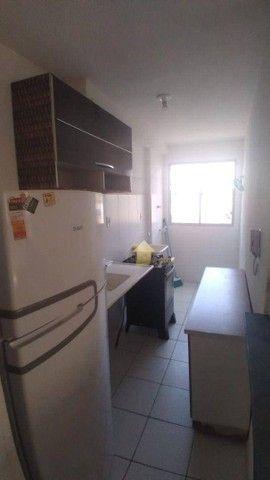Apartamento com 2 dormitórios à venda, 40 m² por R$ 55.000,00 - Nova Várzea Grande - Várze - Foto 4