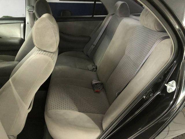 Toyota Corolla XLi 1.6  - Foto 9