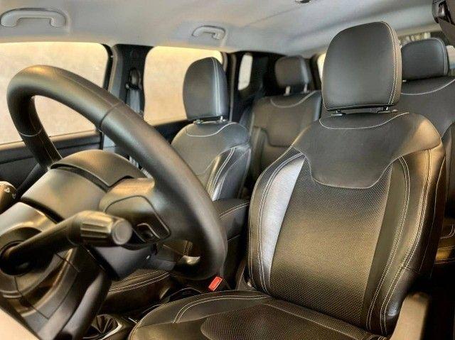 Jeep Renegade - 2019/2019 - Foto 9
