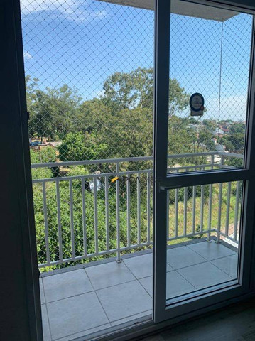 Apartamento semimobiliado com 03 dormitórios no Vida Viva Iguatemi - Foto 8