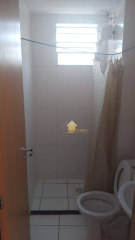 Apartamento com 2 dormitórios à venda, 40 m² por R$ 55.000,00 - Nova Várzea Grande - Várze - Foto 10