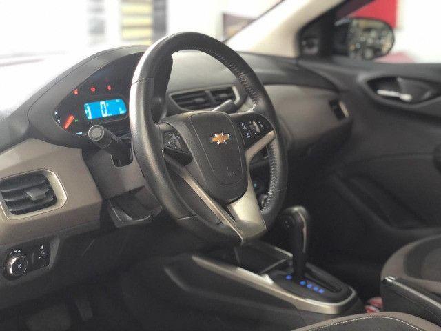 Chevrolet Prisma 1.4 Flex Aut. 2016 - Oportunidade - Foto 8