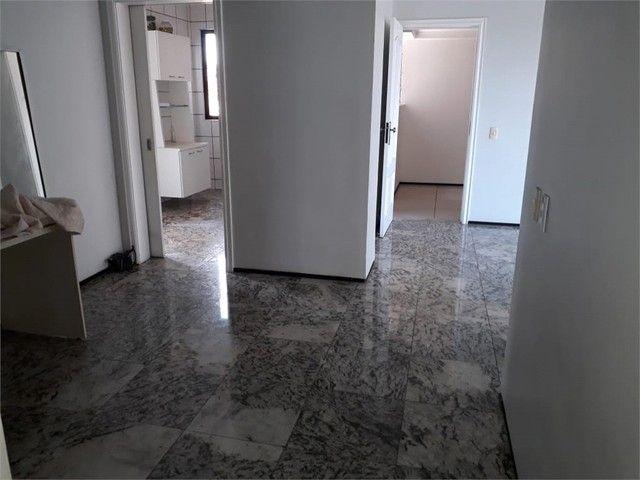 Apartamento à venda com 3 dormitórios em Aldeota, Fortaleza cod:REO475618 - Foto 14