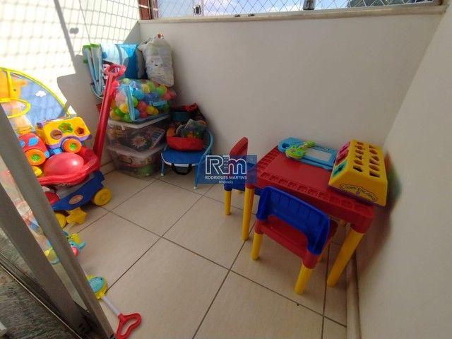 RM Imóveis vende excelente apartamento no Padre Eustáquio Com elevador! - Foto 7